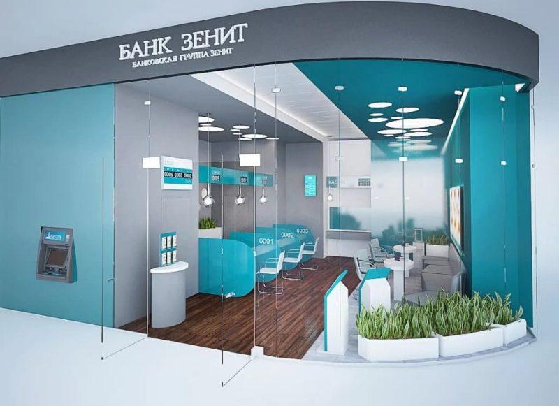 рейтинг надежности банка Зенит