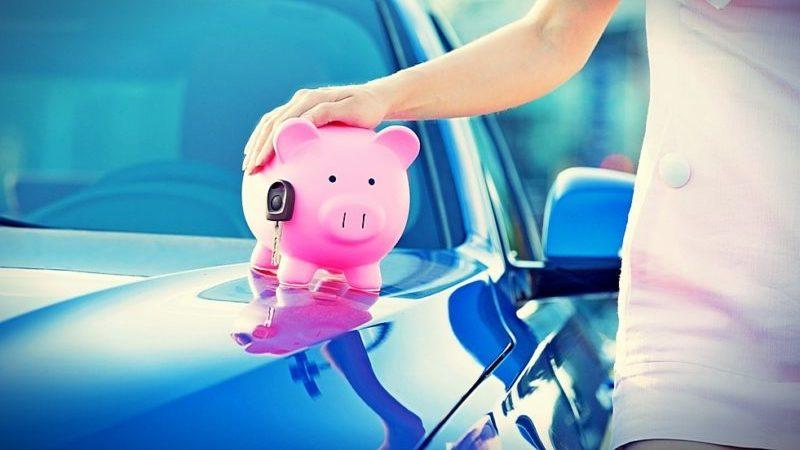 покупка залогового автомобиля у банка