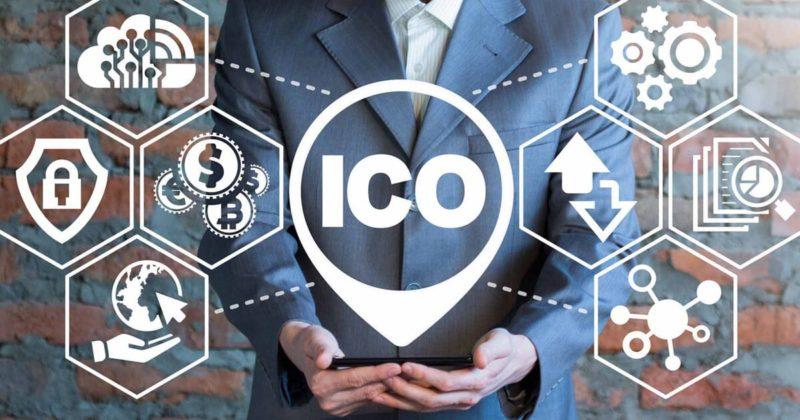 ICO новой криптовалюты