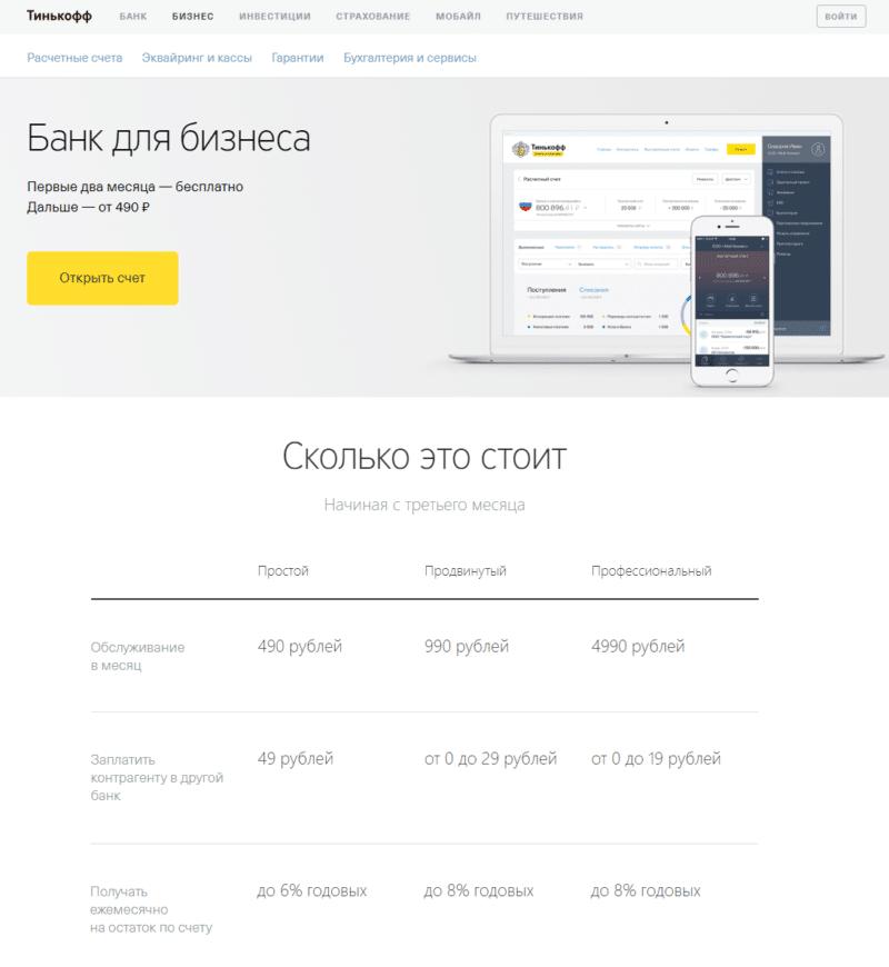 эквайринг для ИП какой банк выбрать
