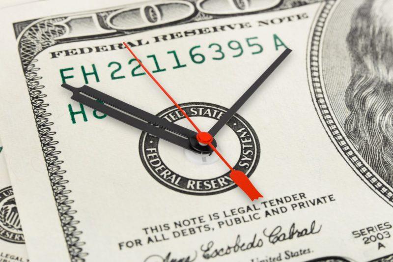 образец расписки о долге денежных средств