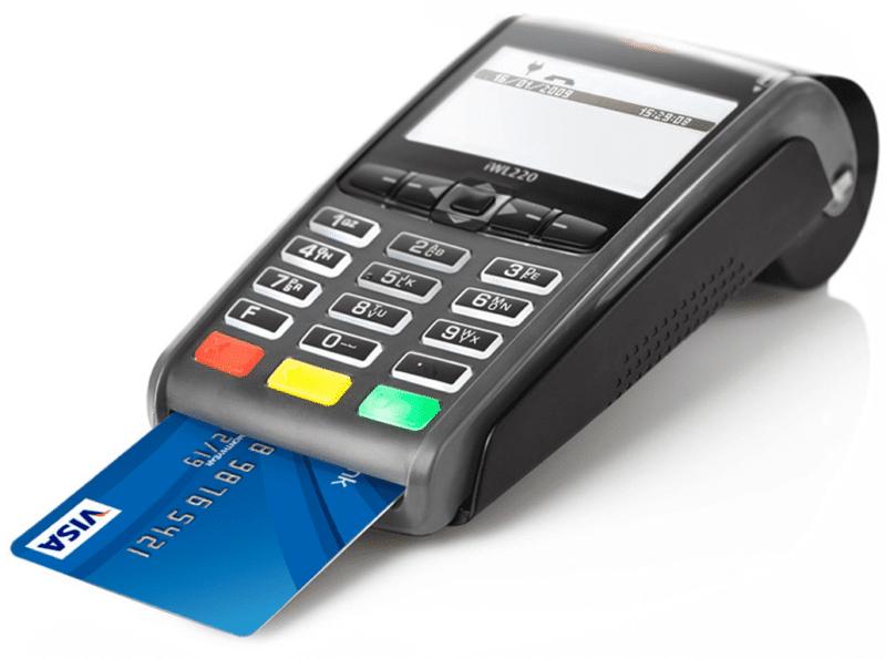 Как вернуть деньги если оплачивал картой