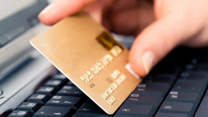Возврат денег на кредитную карту при возврате товара