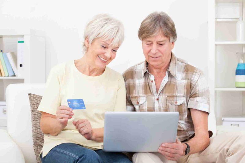 займы пенсионерам на карту срочно без проверки кредитной истории