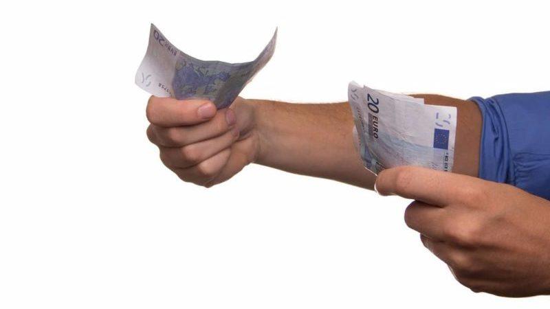 вернуть долг без расписки
