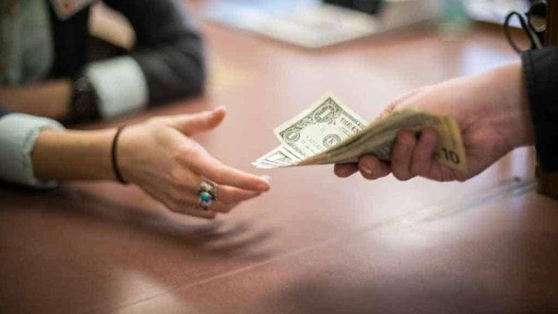 взыскать долг с физического лица