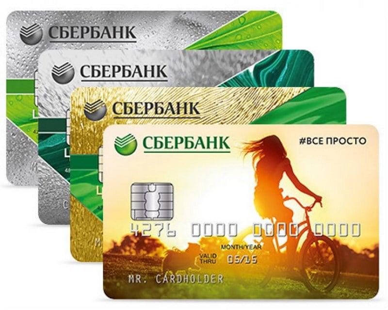 что значит дата отчета по кредитной карте Сбербанка