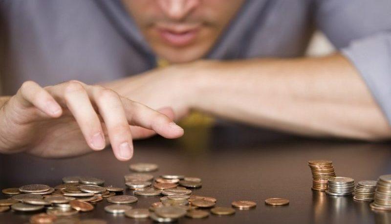 как избавиться от долгов если нет денег