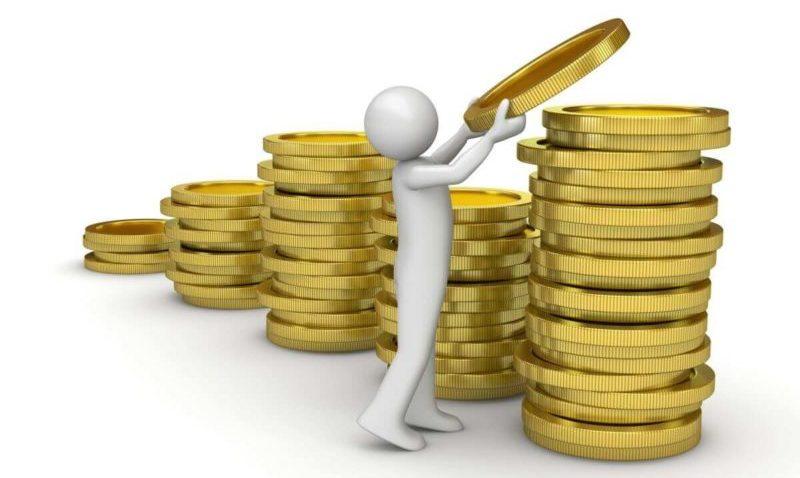 Универсальный вклад Сбербанка России