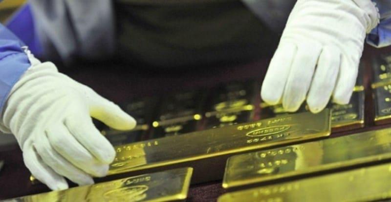 вклад в золото в Сбербанке