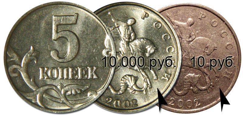 какие монеты покупает Сбербанк