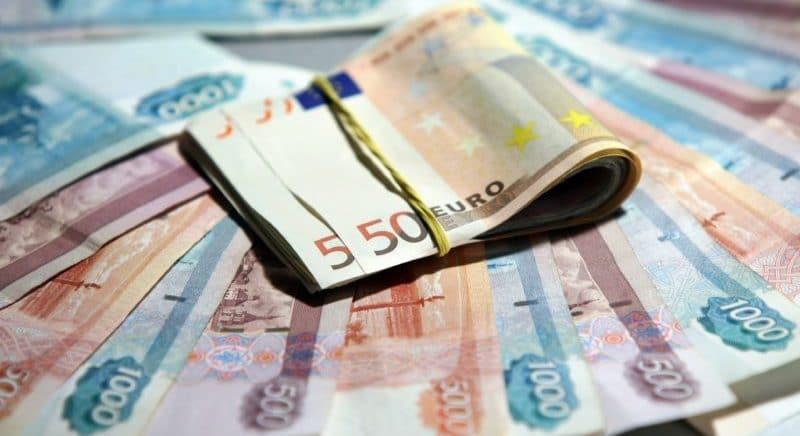 комиссия за конвертацию валюты в Сбербанке