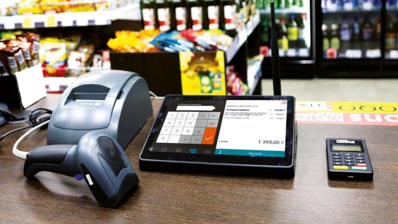 Сбербанк онлайн-касса для малого бизнеса