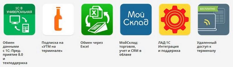 онлайн-касса от Сбербанка