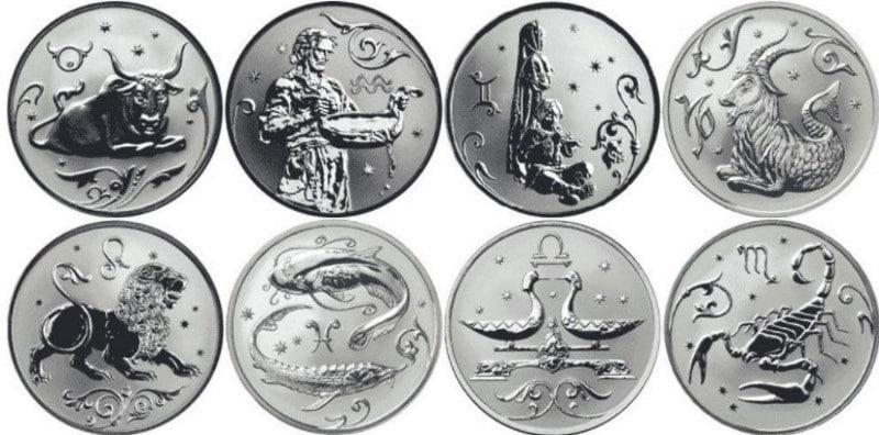 серебряные монеты Сбербанка каталог цены