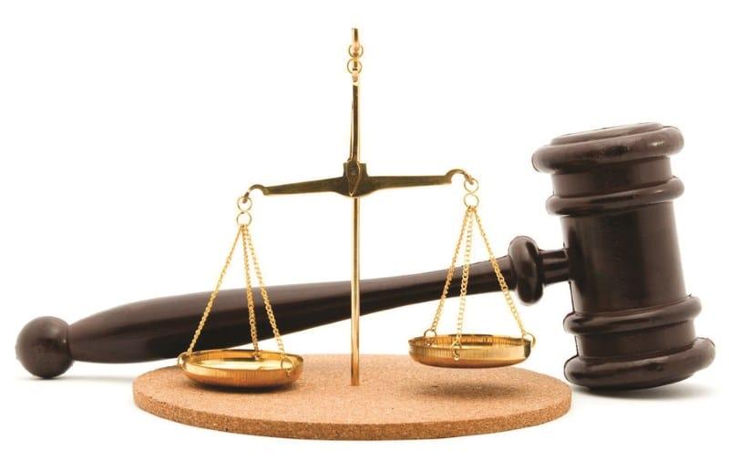 судебное взыскание задолженности