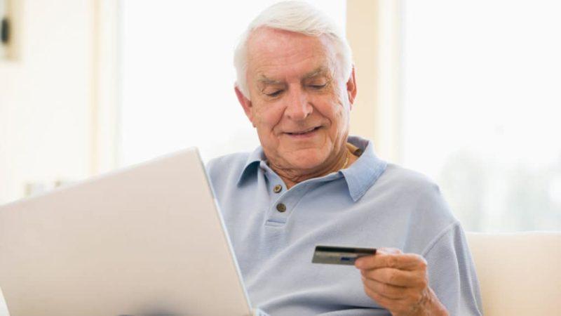 Сбербанк займы пенсионерам