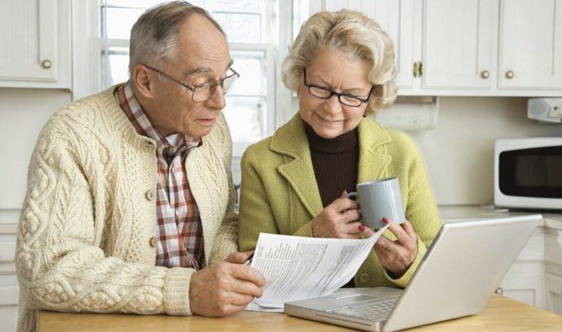 Кредит для неработающих пенсионеров в сбербанке