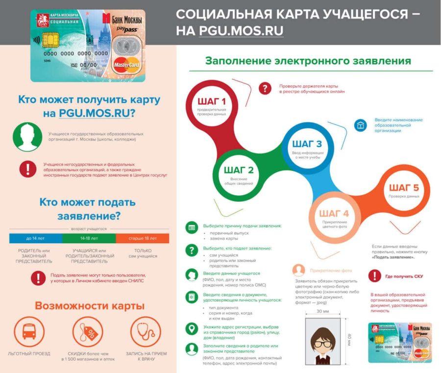 Изображение - Как пользоваться социальной картой учащегося для проезда kak-polzovatsja-socialnoj-kartoj-studenta4-e1541023212409