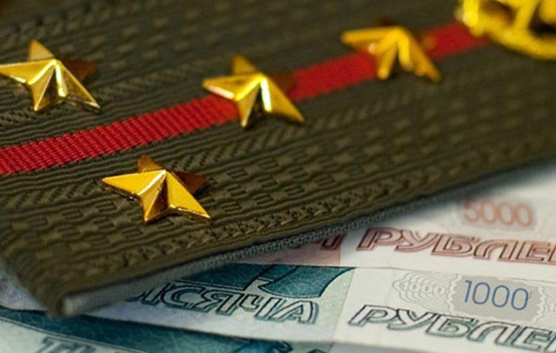 потребительский кредит Сбербанка для военнослужащих