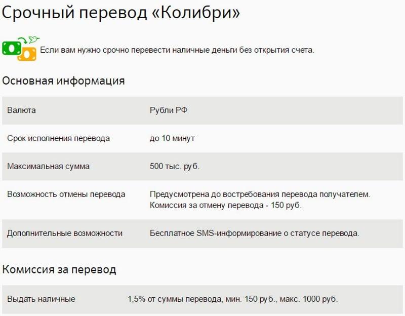 перевод из Казахстана в Россию через Сбербанк