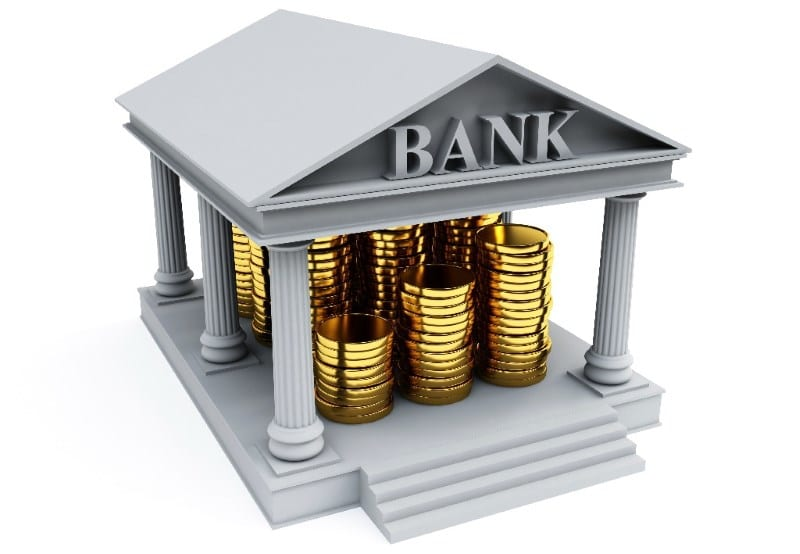 Что такое банк определение виды как работает функции структура