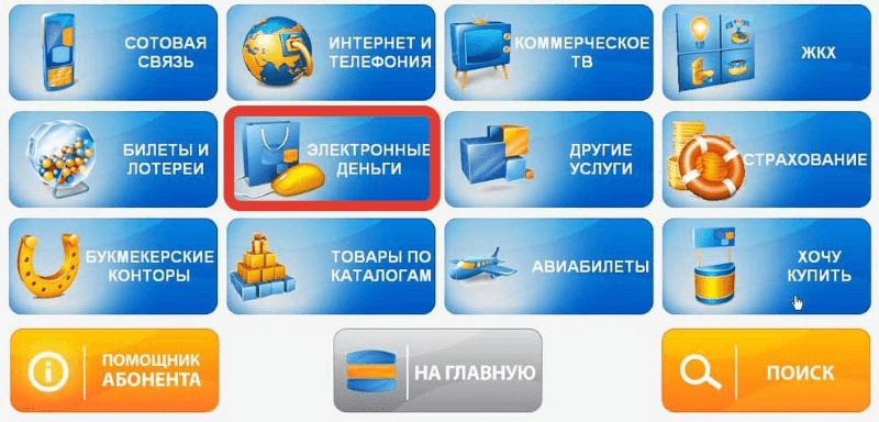 как положить деньги на Яндекс в Беларуси