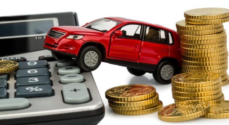 как вернуть 13 процентов от покупки машины