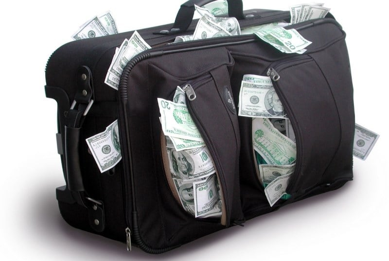 сколько валюты можно вывозить из России