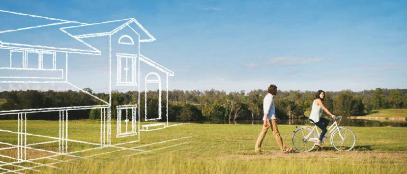 взять кредит под залог земельного участка