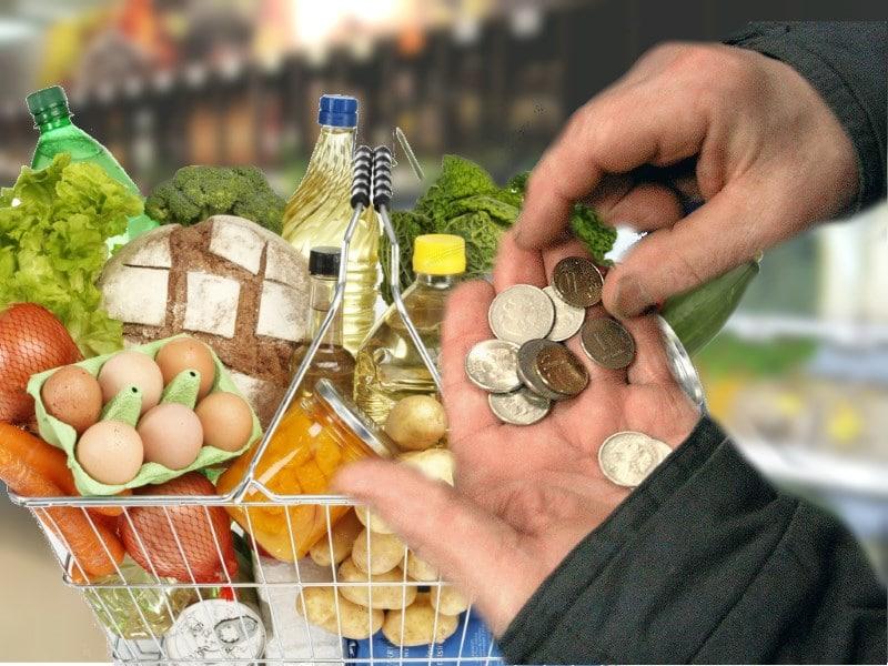 индекс потребительских цен это