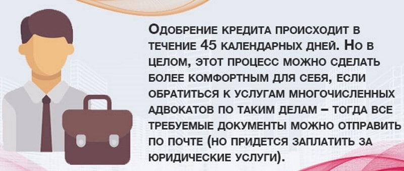 ипотека в США для россиян