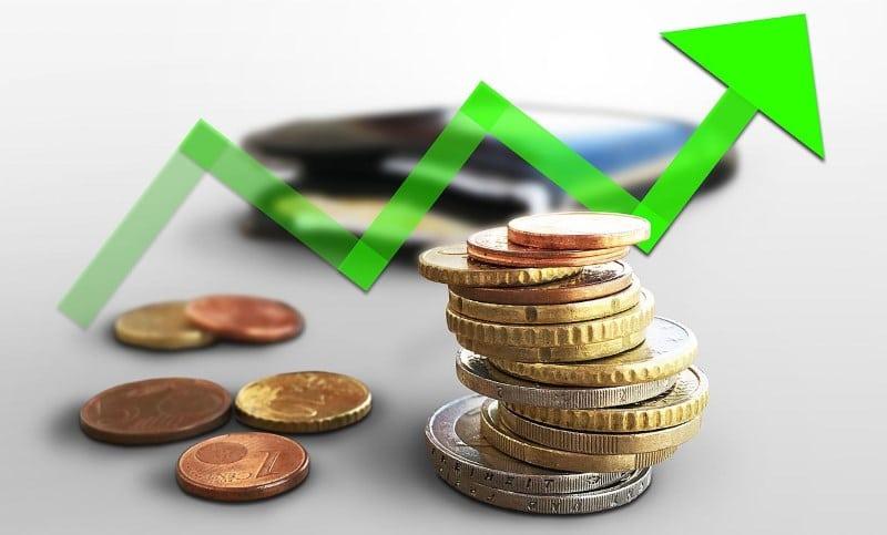как рассчитывается инфляция