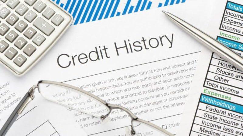 Оформить кредитную карту без кредитной истории