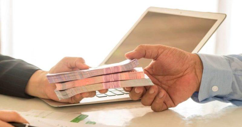 почему банк отказал в кредите