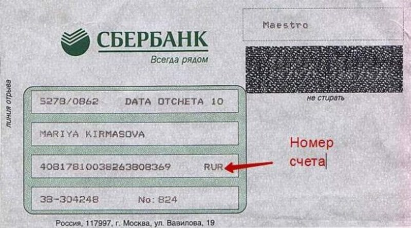 Изображение - Что такое реквизиты карты chto-takoe-rekvizity-bankovskoj-karty-3