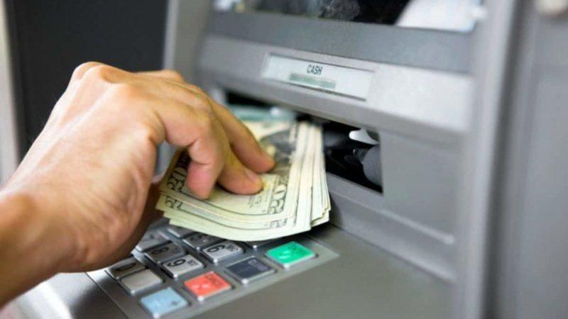 валютные банкоматы Сбербанка