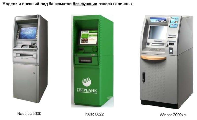 найти банкомат Сбербанка по номеру АТМ