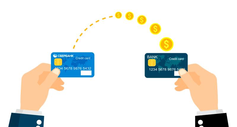 как снять деньги с кредитной карты без процентов