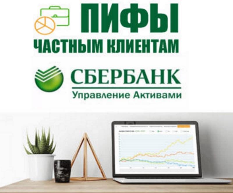 ПИФ Добрыня Никитич Сбербанк