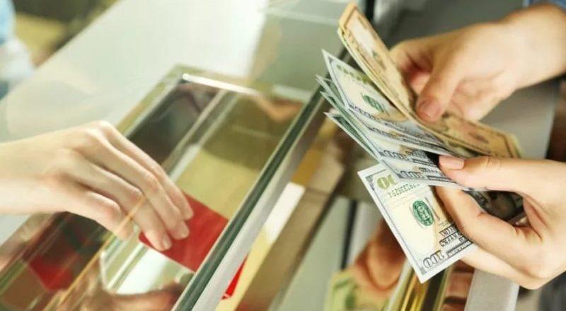 Размен денег в Сбербанке в 2019 году