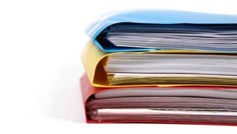 какие документы нужны для кредита в Россельхозбанке физическому лицу
