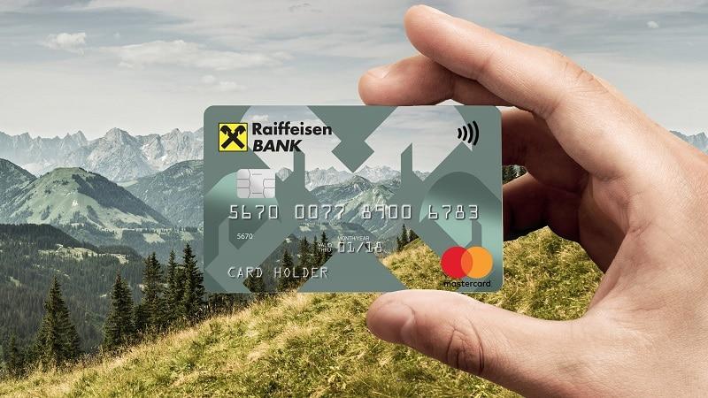 Райффайзенбанк кредитная карта 110 дней