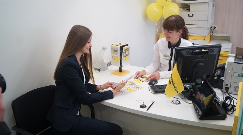 реструктуризация кредита в Райффайзенбанке физическому лицу