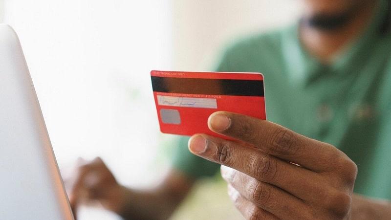 Закрытие банковской карты