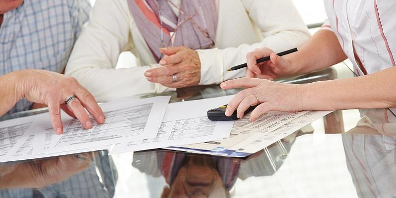 вероятность одобрения кредита под залог недвижимости