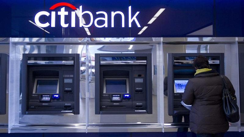 активация карты Ситибанк онлайн
