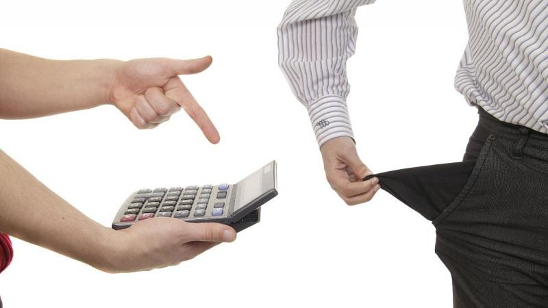 узнать задолженность по кредиту банка Траст