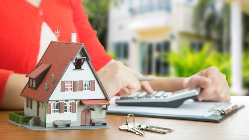 условия ипотеки в Промсвязьбанке