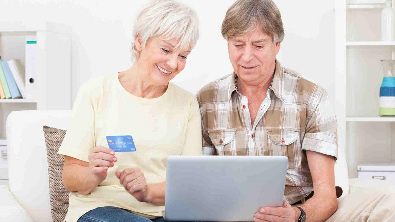 условия Тинькофф для пенсионеров